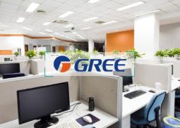 Assistenza tecnica climatizzatori e caldaie Gree lecce e brindisi