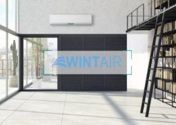 Assistenza tecnica climatizzatori e caldaie Wintair lecce e brindisi
