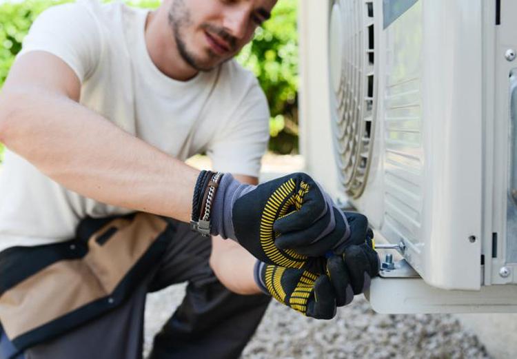 Manutenzione climatizzatore Wintair Lecce Brindisi