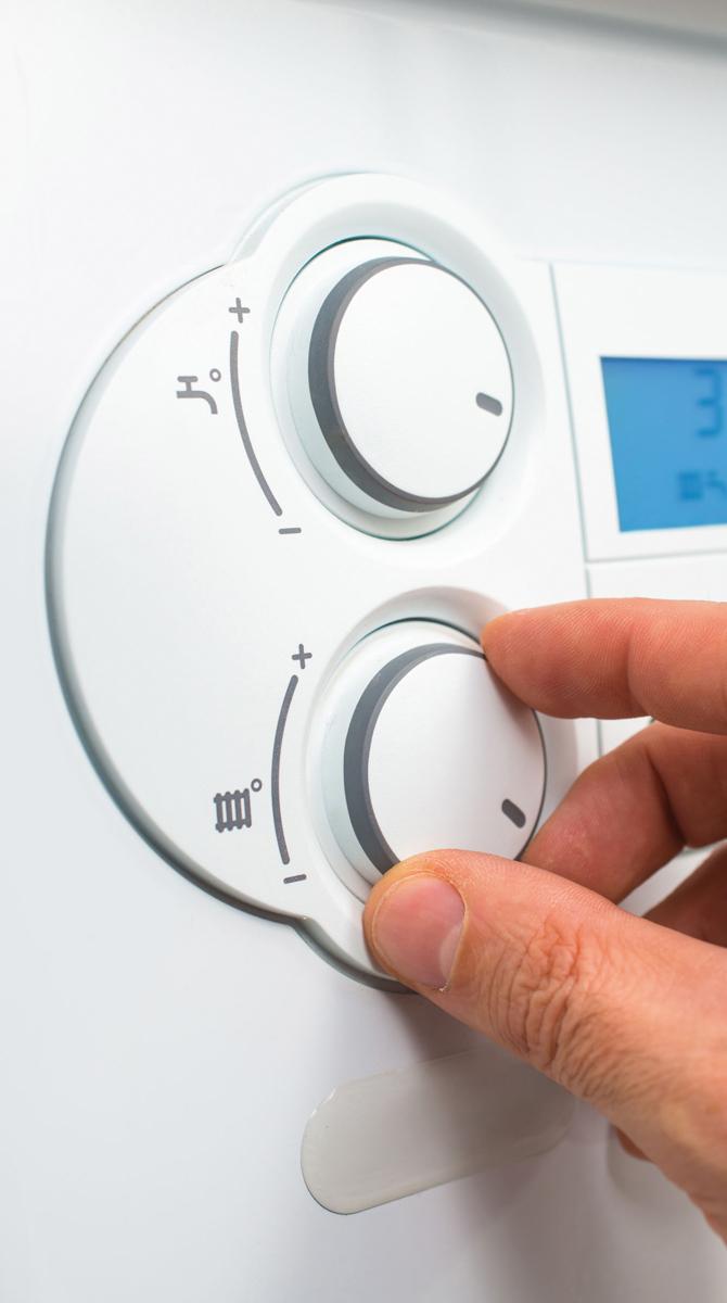 assistenza caldaie e impianti di condizionamento lecce e brindisi
