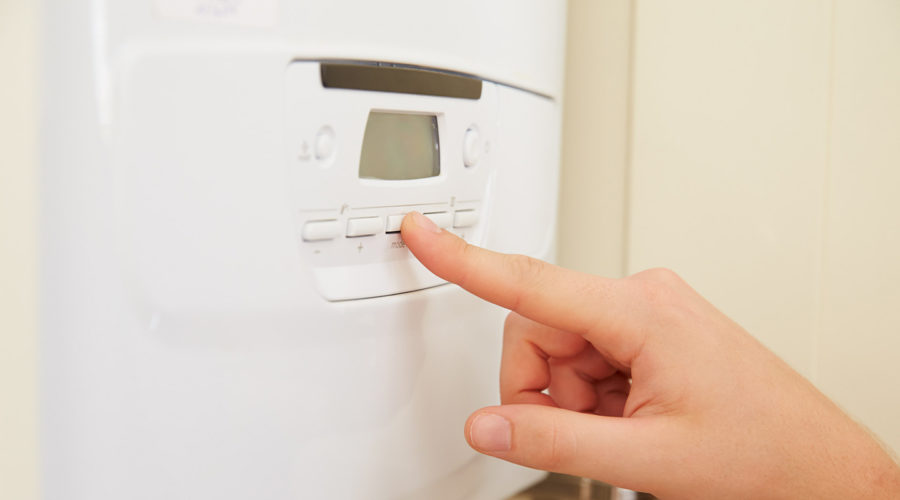 manutenzione programmata delle caldaie lecce e brindisi