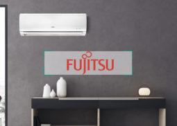 Assistenza tecnica climatizzatori fujitsu lecce