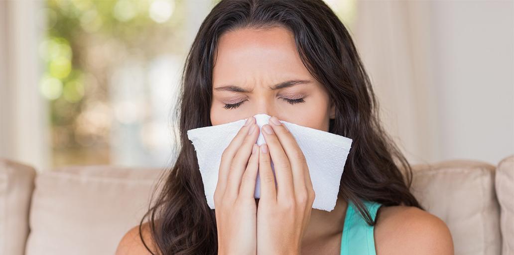 sintomi condizionatori d'aria